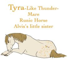 Tyra Ref by OceanLore