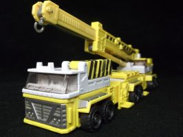 Transformer Erector by forever-at-peace