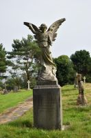 DSC 0011Hastings Cemetery 9 by wintersmagicstock
