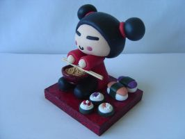 Big Pucca by Hecatae
