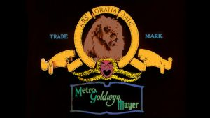 Metro Goldwyn Mayer (Wizard Of Oz All Colorized) by P3rryGrip02