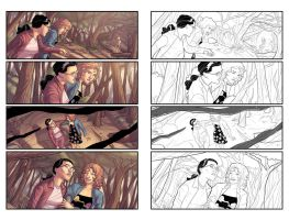 Morning glories 27 page 10 by alexsollazzo