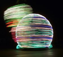 Electrical Parade by Genna-Greasley