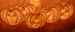 Discord Pumpkin Detail 2 by ceemdee