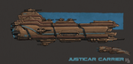 Request: Justicar Carrier by Athalai-Haust