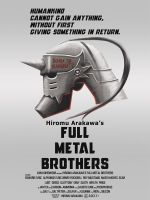 Full Metal Brothers by saportfolio
