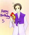 APH South Korea - Happy Birthday :) by Khaireen