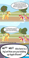 What a load of pony manure by CallMeIsaak