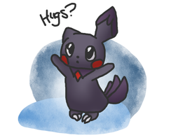 PKMNation Feebas payment full by kitzune-griffith