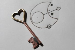 Key to the Heart by connerchristopher