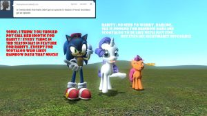 Ask Sonicdevil Answers 8 by sonicdevil18
