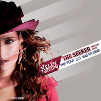 Nelly Furtado - The Seeker by fabianopcampos