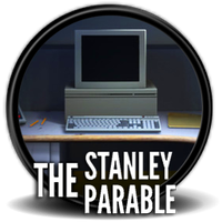 The Stanley Parable - Icon by Blagoicons