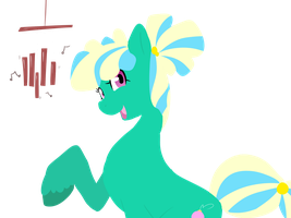 Chime by amberdragonling