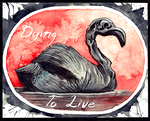 Dying To Live by TrollcreaK
