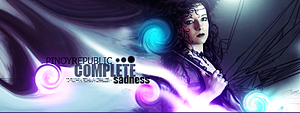 Complete Sadness by omnigfx