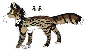 Animated Glo-Cat -Name Your Price- by VentriIoquist