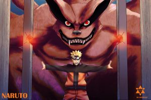 NARUTO 570 A by ZhangDing