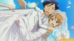 Oreimo PSP Kirino Route Married by Chrisman1991