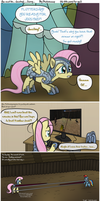 Comic: You must be.... Jousting!........Sorry..... by Photonicsoup
