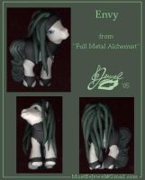 MLP custom Envy from FMA by MustBeJewel