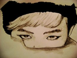 fanart - G-Dragon  GD by AliceRossi
