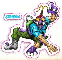 Scumbug by Real-Warner