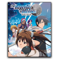 Legend Of Heroes - Trails In The Sky V3 by dander2