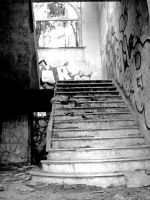 Stairs by dafour