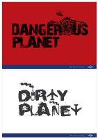 Lonely Planet Branding 3 by xiruxiru