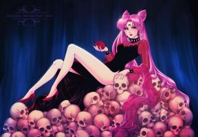 Wicked Lady by Saehral