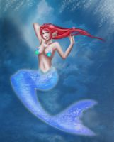 Mermaid by Vero-Vamp