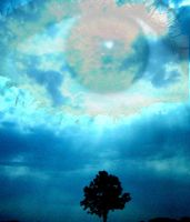 Big Brother's Eye by ebontier