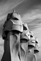 Gaudi - Warriors by Rubengda