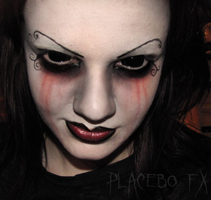 Vampire Queen by PlaceboFX