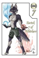 Zerink - 7 of Whiskers by Foshu