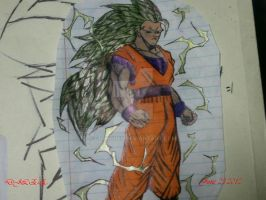 Goku.refinished by DrCropes