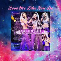 Recursos del Blend LoveMeLikeYouDo by AlejandraStrongBiebs