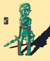Another Link by zeldaholic135