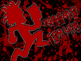 Hatchetman Juggalo For Life BG by DJ-Revx