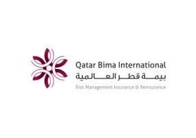 Qatar Bima International by khawarbilal