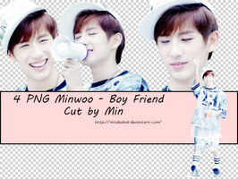 PACK PNG#11 by MinDeabak