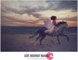 Into the Sunset by bethanyclaire