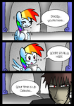 My Little Dashie II: Page 160 by NeonCabaret