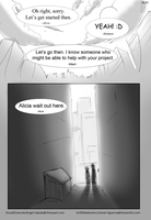 Ragged Muffin Quartet-Pg.41 by MadJesters1