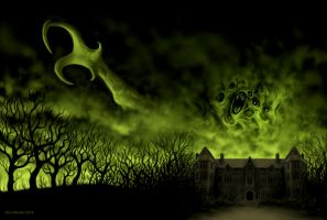 House of Hades by pmoodie by pmoodie