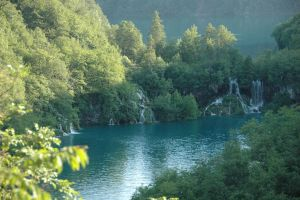 Plitvice Lakes 16 by MAGMADIV3R