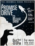 The Promise Drive Release Show by DK1