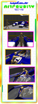 wipEout AG racer Nitrousity - pg 1 by Mann-of-LaMancha