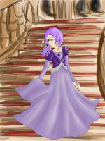 Miri: Descend by featherfire520